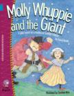 Image for Molly Whuppie and the giant  : a play based on a traditional Scottish folktale