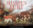 Image for Sharpe's fury  : Richard Sharpe and the Battle of Barrosa, March 1811