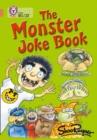 Image for Monster joke book