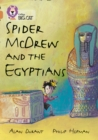 Image for Spider McDrew and the Egyptians