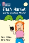 Image for Flash Harriet and the Loch Ness monster