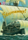 Image for Stowaway!