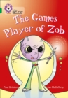 Image for The Game Player of Zob