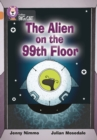 Image for The alien on the 99th floor