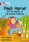 Image for Flash Harriet and the mystery of the fiendish footprints