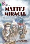 Image for Matti's miracle