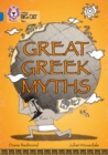 Image for Great Greek myths
