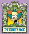 Image for The Krusty book