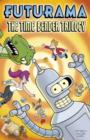 Image for The time bender trilogy
