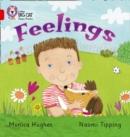 Image for Feelings : Band 02b/Red B