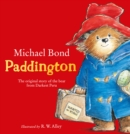 Image for Paddington  : the original story of the bear from Peru