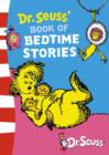 Image for Dr. Seuss's Book of Bedtime Stories : 3 Books in 1