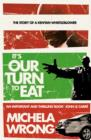 Image for It's our turn to eat