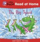 Image for The big splash : Bk. 2 : First Steps