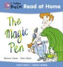 Image for The magic pen : Bk. 3 : Explore Reading