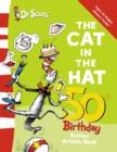Image for The Cat in the Hat Sticker Book
