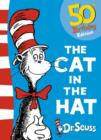 Image for The Cat in the Hat : The Cat in the Hat: Green Back Book