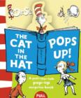 Image for The Cat in the Hat pops up!  : a pull-the-tab pop-up surprise book