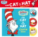 Image for Cat in the hat cloth book