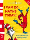 Image for I Can Do Maths Today!