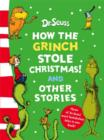 Image for How the Grinch stole Christmas! and other stories