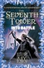 Image for Into battle