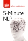 Image for 5-minute NLP