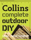 Image for Collins complete outdoor DIY