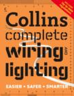 Image for Collins complete wiring and lighting