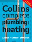 Image for Collins complete plumbing and central heating