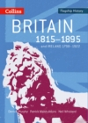 Image for Britain 1815-1895  : and Ireland 1798-1922