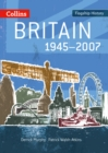 Image for Britain 1945-2007