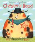 Image for Chester's back!