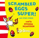 Image for Scrambled eggs super! and other stories