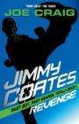 Image for Jimmy Coates - revenge