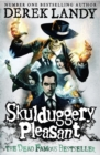 Image for Skulduggery Pleasant