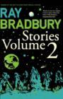 Image for Ray Bradbury storiesVol. 2