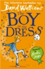 Image for The boy in the dress