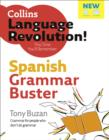 Image for Spanish grammar buster