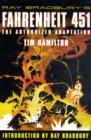 Image for Ray Bradbury's fahrenheit 451  : the authorized adaptation