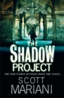 Image for The shadow project