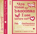 Image for Are these my basoomas I see before me?