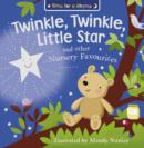 Image for Twinkle, twinkle, little star and other nursery favourites
