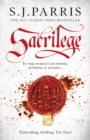 Image for Sacrilege