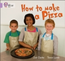 Image for How to make a pizza
