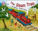 Image for The steam train