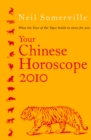 Image for Your Chinese horoscope 2010
