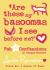 Image for 'Are these my basoomas I see before me?': fab final confessions of Georgia Nicolson