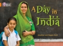 Image for A day in India