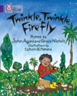 Image for Twinkle, twinkle, firefly